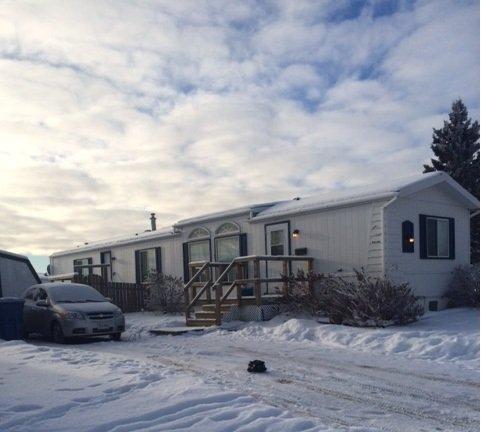 Main Photo: 119 9207 82 Street in Fort St. John: Fort St. John - City SE Manufactured Home for sale (Fort St. John (Zone 60))  : MLS®# R2023444
