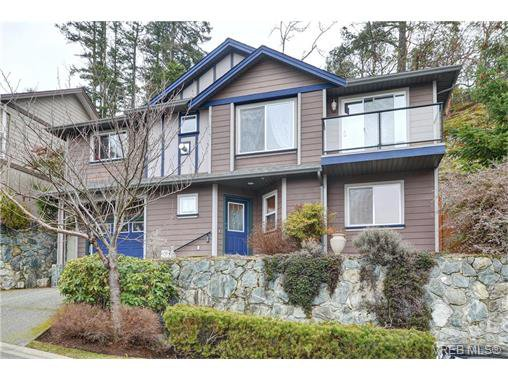 Main Photo: 606 Glacier Ridge in VICTORIA: La Mill Hill Single Family Detached for sale (Langford)  : MLS®# 749715
