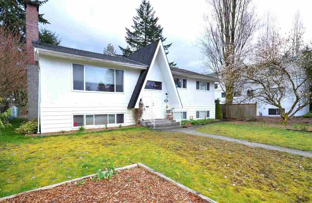 Photo 2: Photos: 3342 LIVERPOOL Street in Port Coquitlam: Glenwood PQ House for sale : MLS®# R2157294