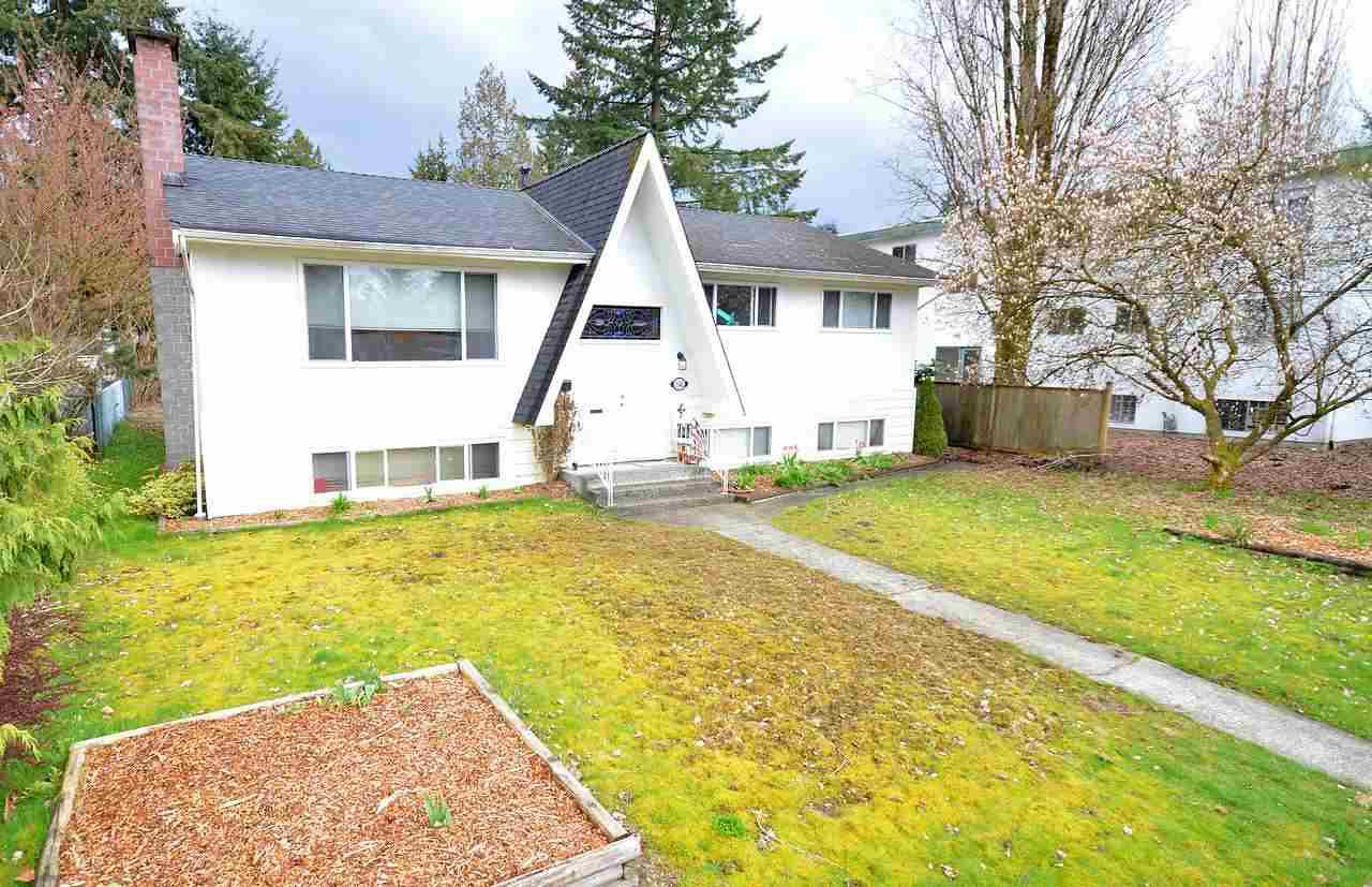 Photo 1: Photos: 3342 LIVERPOOL Street in Port Coquitlam: Glenwood PQ House for sale : MLS®# R2157294