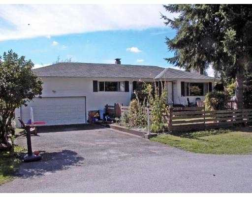 Main Photo: 21670 119TH AV in Maple Ridge: West Central House for sale : MLS®# V554854