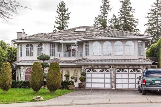 Photo 1: Photos: 14322 70A Avenue in Surrey: East Newton House for sale : MLS®# R2232090