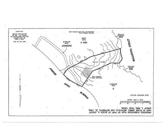 "Main Photo: LOT 3 SUNSHINE COAST HIGHWAY in Halfmoon Bay: Halfmn Bay Secret Cv Redroofs Land for sale in ""Woodbay"" (Sunshine Coast)  : MLS®# V1128237"