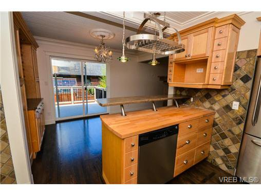 Main Photo: 4122 Delmar Avenue in VICTORIA: SW Strawberry Vale Residential for sale (Saanich West)  : MLS®# 358654