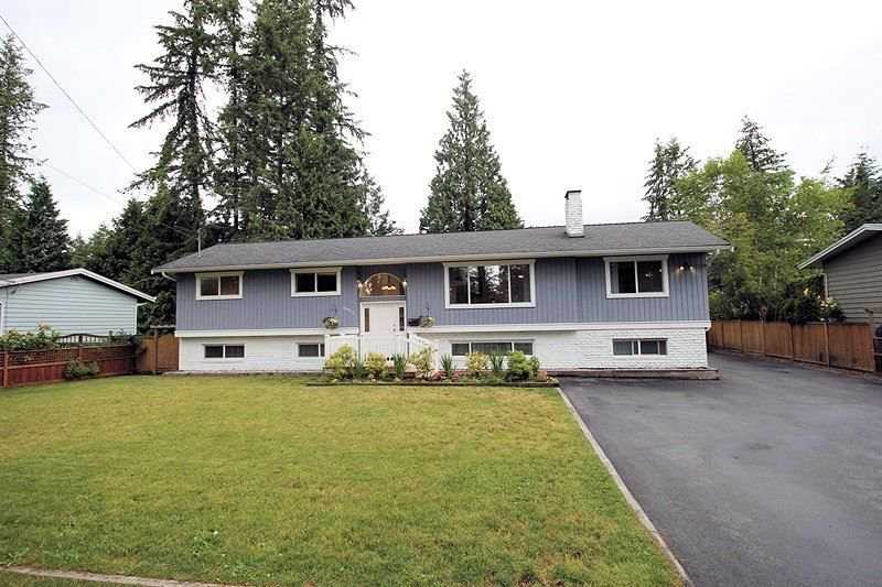 "Main Photo: 19921 46 Avenue in Langley: Langley City House for sale in ""Mason Heights"" : MLS®# R2281158"