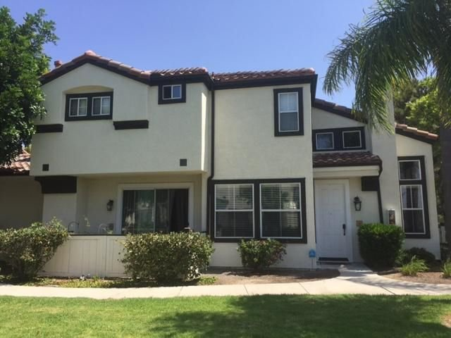 Main Photo: CHULA VISTA Condo for sale : 3 bedrooms : 1380 Callejon Palacios #58