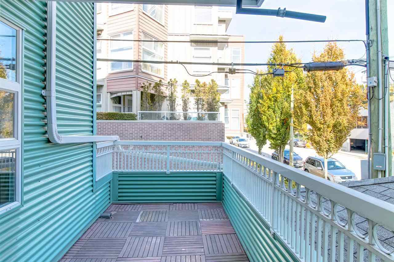 Photo 17: Photos: 201 8989 HUDSON Street in Vancouver: Marpole Condo for sale (Vancouver West)  : MLS®# R2328789
