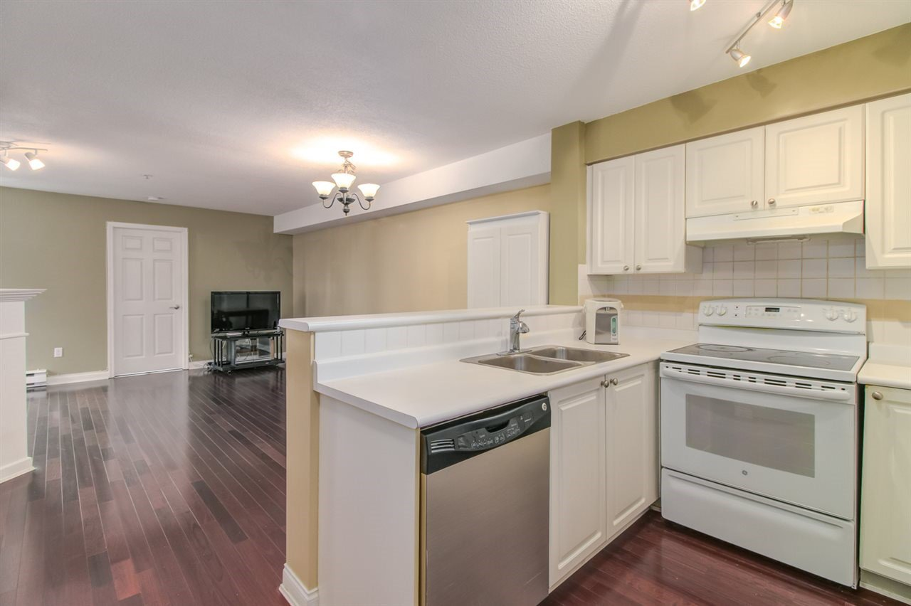Photo 8: Photos: 201 8989 HUDSON Street in Vancouver: Marpole Condo for sale (Vancouver West)  : MLS®# R2328789