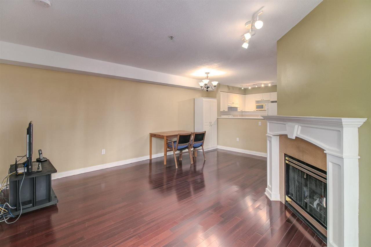 Photo 4: Photos: 201 8989 HUDSON Street in Vancouver: Marpole Condo for sale (Vancouver West)  : MLS®# R2328789