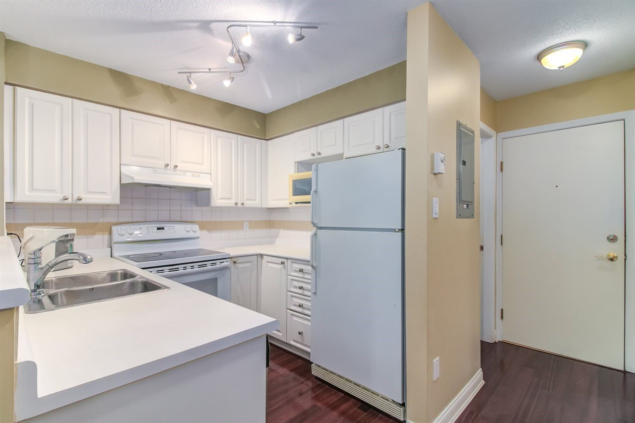 Photo 9: Photos: 201 8989 HUDSON Street in Vancouver: Marpole Condo for sale (Vancouver West)  : MLS®# R2328789