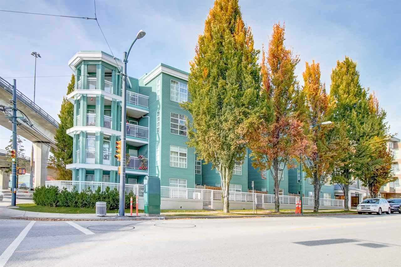 Main Photo: 201 8989 HUDSON Street in Vancouver: Marpole Condo for sale (Vancouver West)  : MLS®# R2328789