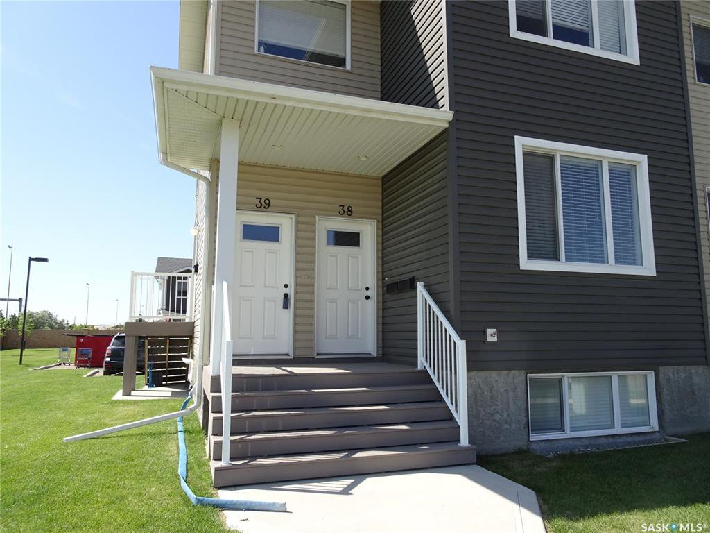 Main Photo: 39 4850 Harbour Landing Drive in Regina: Harbour Landing Residential for sale : MLS®# SK779679