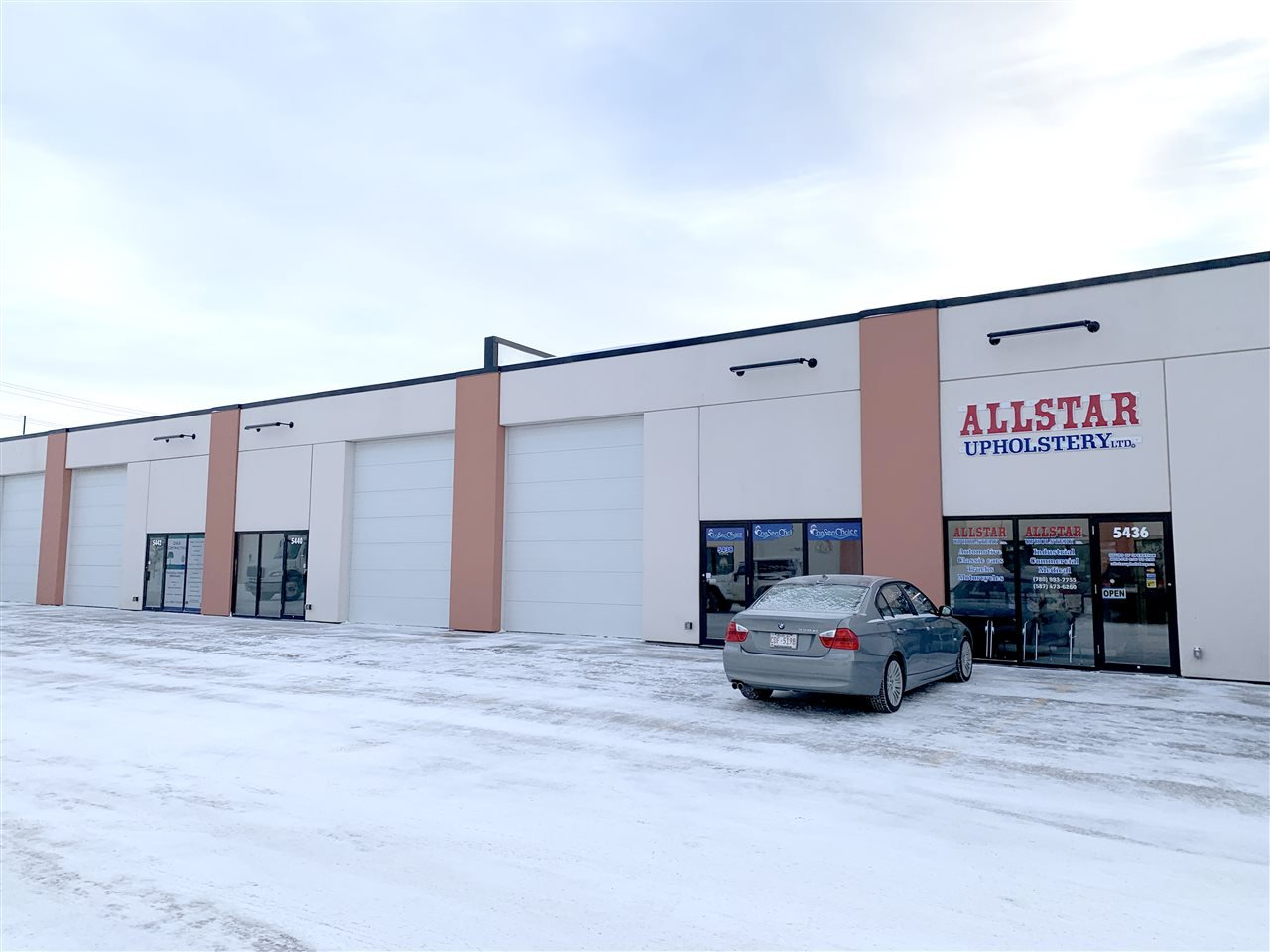Main Photo: 5442 136 Avenue NW in Edmonton: Zone 02 Industrial for sale or lease : MLS®# E4188825