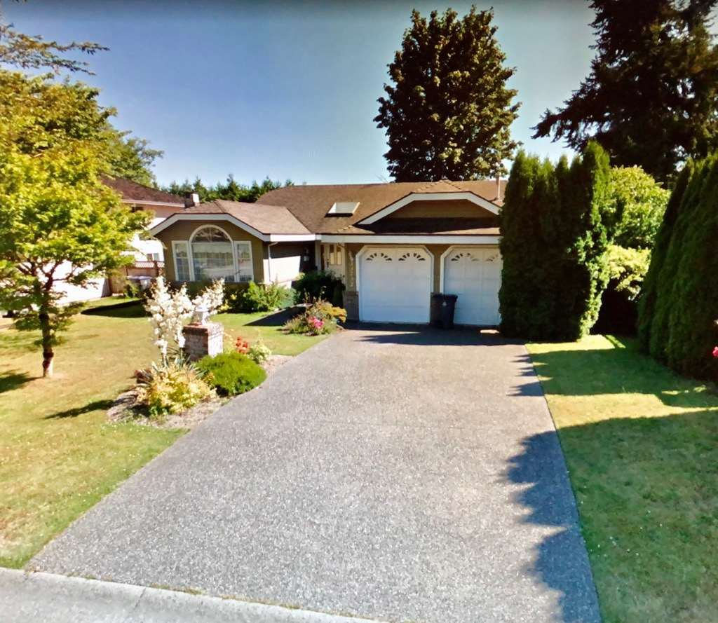 "Main Photo: 15732 106A Avenue in Surrey: Fraser Heights House for sale in ""FRASER WOODS"" (North Surrey)  : MLS®# R2445132"