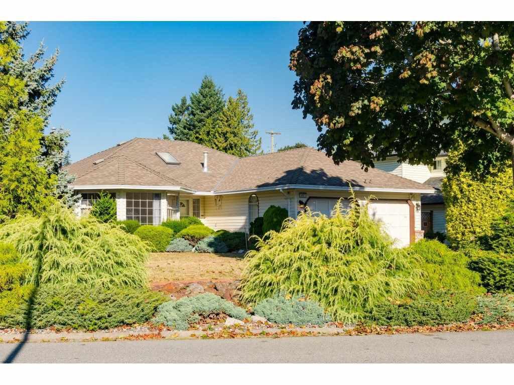 "Main Photo: 5987 133 Street in Surrey: Panorama Ridge House for sale in ""PANORAMA RIDGE"" : MLS®# R2498073"