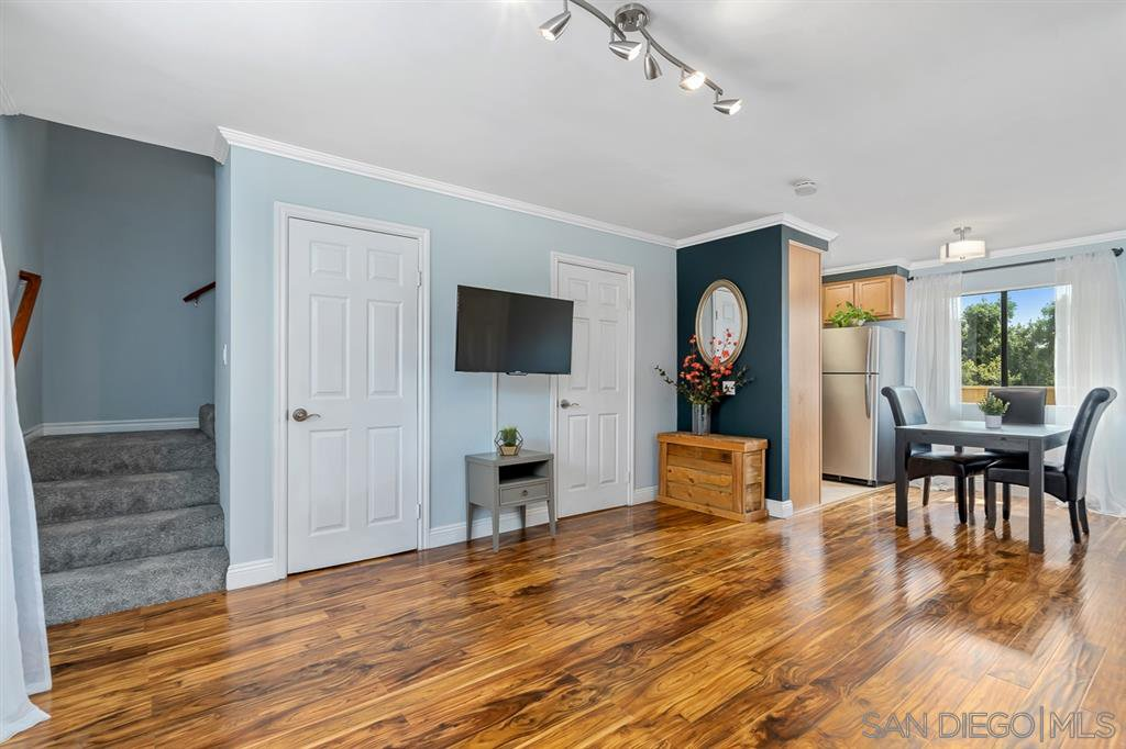 Main Photo: SAN DIEGO Condo for sale : 2 bedrooms : 4504 60th St #9