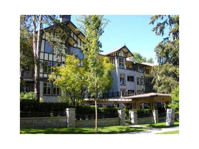 "Main Photo: 108 4885 VALLEY Drive in Vancouver: Quilchena Condo for sale in ""MACLURE HOUSE"" (Vancouver West)  : MLS®# V884560"