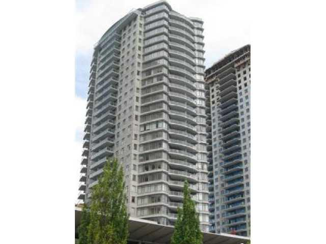 "Main Photo: 1501 892 CARNARVON Street in New Westminster: Downtown NW Condo for sale in ""AZURE II"" : MLS®# V892829"