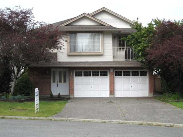 Main Photo: 22463 MORSE in Maple Ridge: East Central House for sale : MLS®# V906542