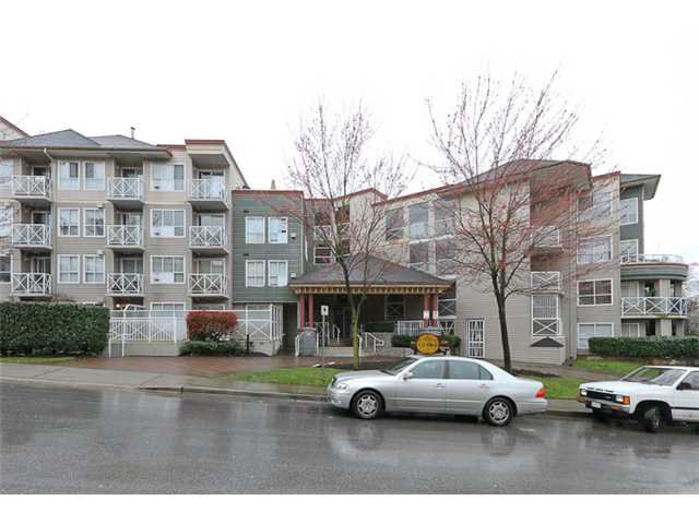 Main Photo: 323 528 ROCHESTER Avenue in Coquitlam: Coquitlam West Condo for sale : MLS®# V907438