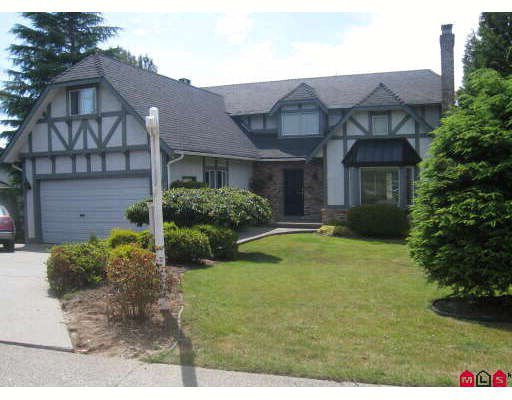 Main Photo: 3475 McKinley Drive in Abbotsford: Abbotsford East House for sale or lease : MLS®# F2914533