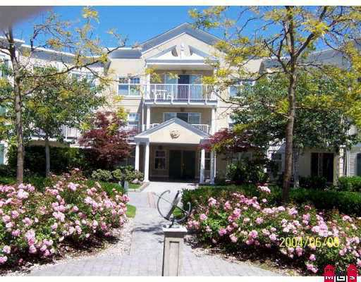 Main Photo: 303 16065 83 in Surrey: Fleetwood Tynehead Condo for sale : MLS®# F2615341