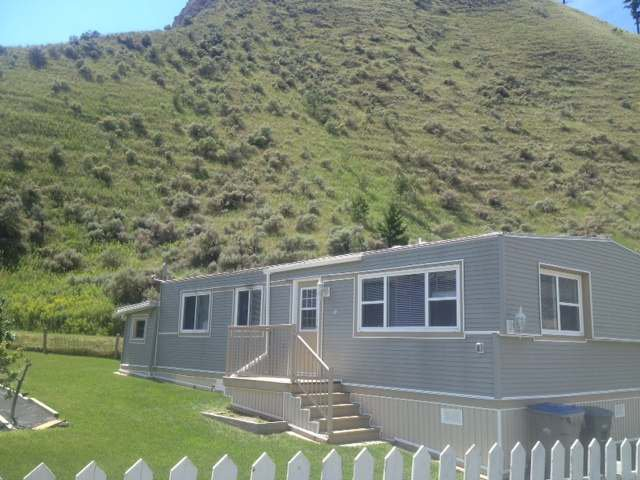 Main Photo: E23 7155 DALLAS DRIVE in : Dallas Mobile for sale (Kamloops)  : MLS®# 120406