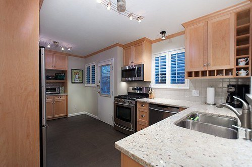 Photo 4: Photos: 2355 8TH Ave W in Vancouver West: Kitsilano Home for sale ()  : MLS®# V981007