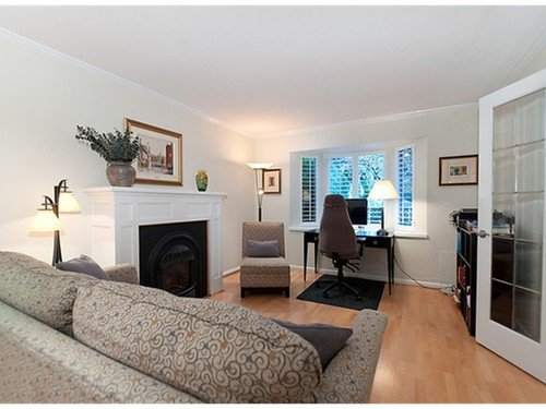 Photo 2: Photos: 2355 8TH Ave W in Vancouver West: Kitsilano Home for sale ()  : MLS®# V981007