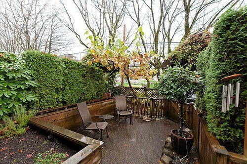 Photo 9: Photos: 2355 8TH Ave W in Vancouver West: Kitsilano Home for sale ()  : MLS®# V981007