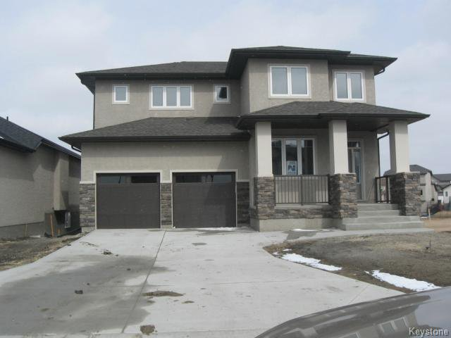 Main Photo: 205 Shady Shores Drive in WINNIPEG: Transcona Residential for sale (North East Winnipeg)  : MLS®# 1507701