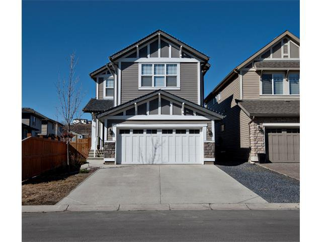 Main Photo: 40 CHAPARRAL VALLEY Green SE in Calgary: Chaparral Valley House for sale : MLS®# C4018294