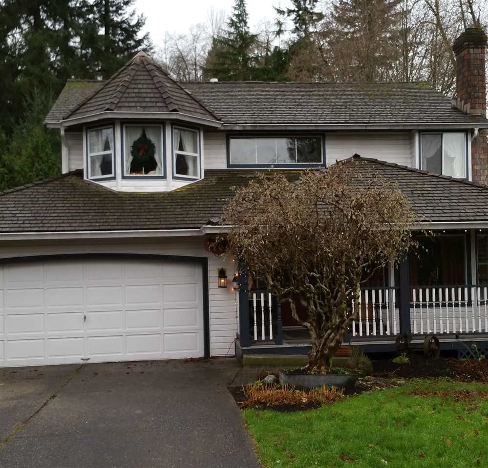 "Main Photo: 7761 143 Street in Surrey: East Newton House for sale in ""Springhill Estates"" : MLS®# R2019292"