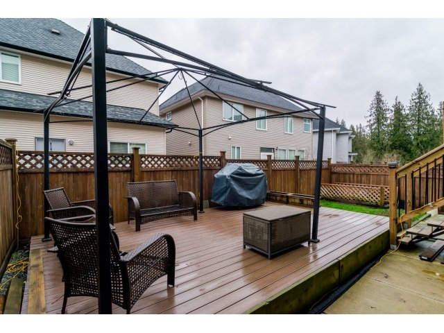 """Photo 20: Photos: 21167 77A Avenue in Langley: Willoughby Heights House for sale in """"YORKSON SOUTH"""" : MLS®# R2032581"""