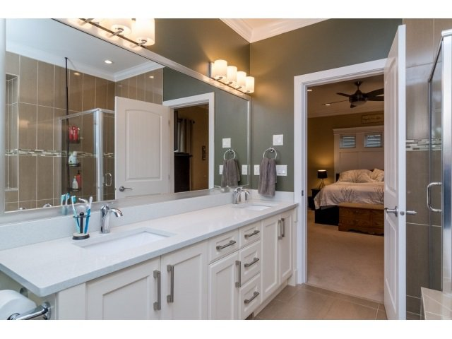 """Photo 11: Photos: 21167 77A Avenue in Langley: Willoughby Heights House for sale in """"YORKSON SOUTH"""" : MLS®# R2032581"""