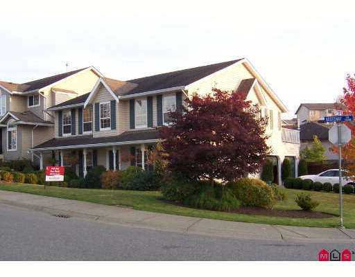 Main Photo: 35138 KOOTENAY Drive in Abbotsford: Abbotsford East House for sale : MLS®# F2624220