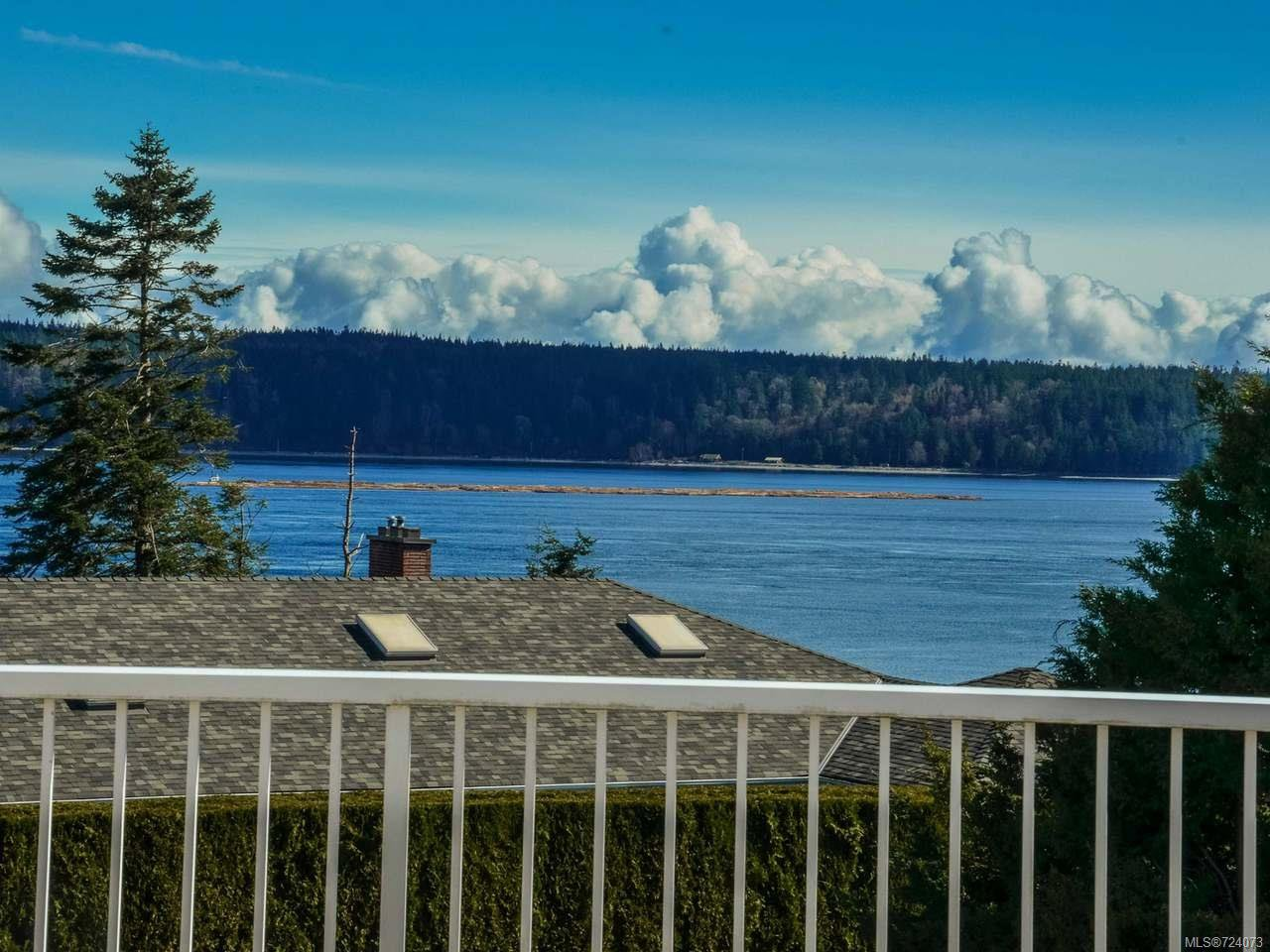 Main Photo: 135 S Murphy St in CAMPBELL RIVER: CR Campbell River Central House for sale (Campbell River)  : MLS®# 724073