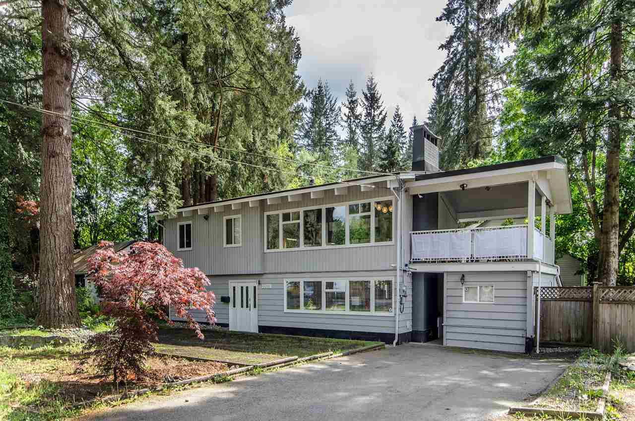"Main Photo: 23078 96 Avenue in Langley: Fort Langley House for sale in ""Fort Langley"" : MLS®# R2062855"