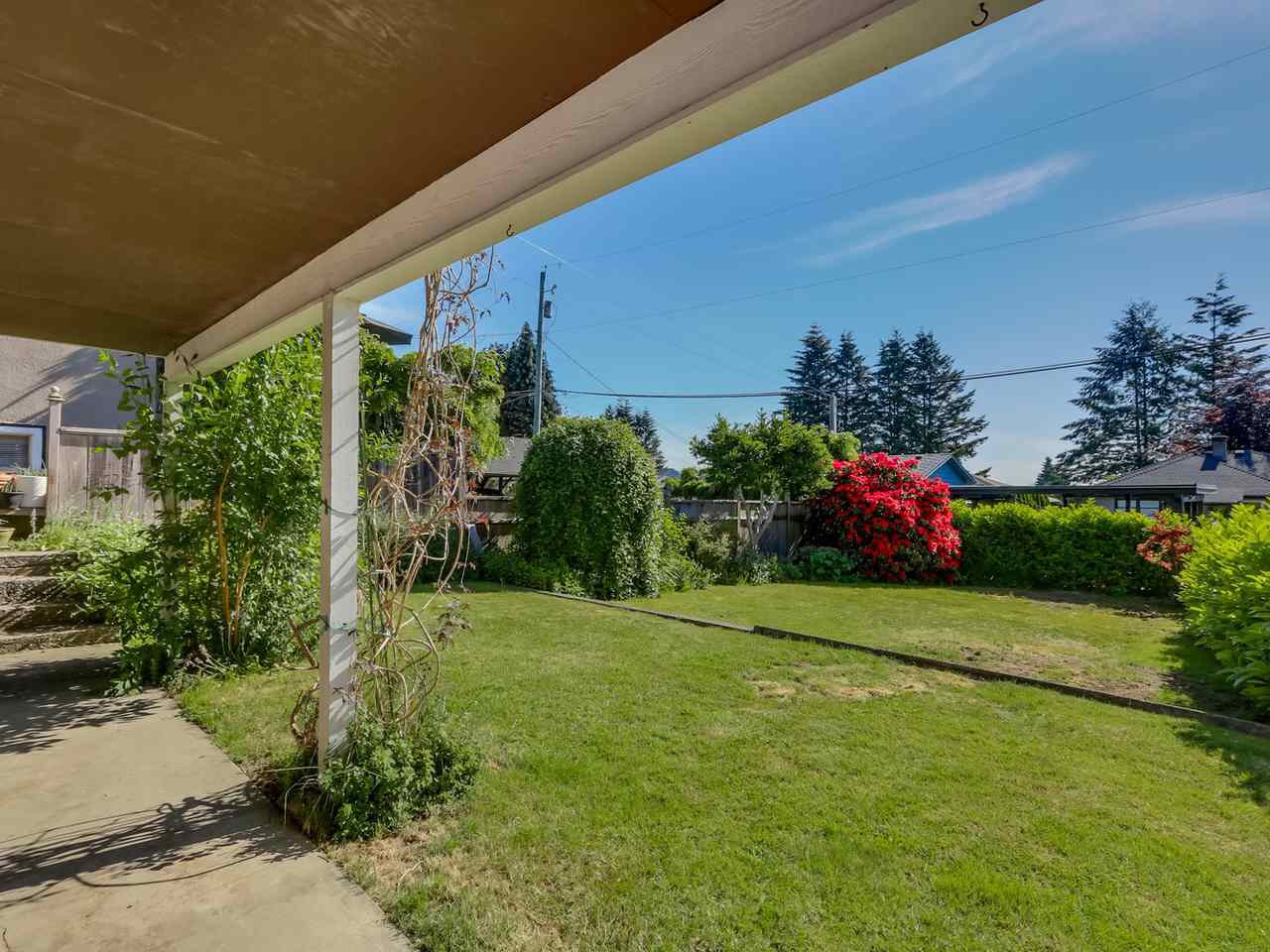 Photo 18: Photos: 824 CHESTNUT Street in New Westminster: The Heights NW House for sale : MLS®# R2068160