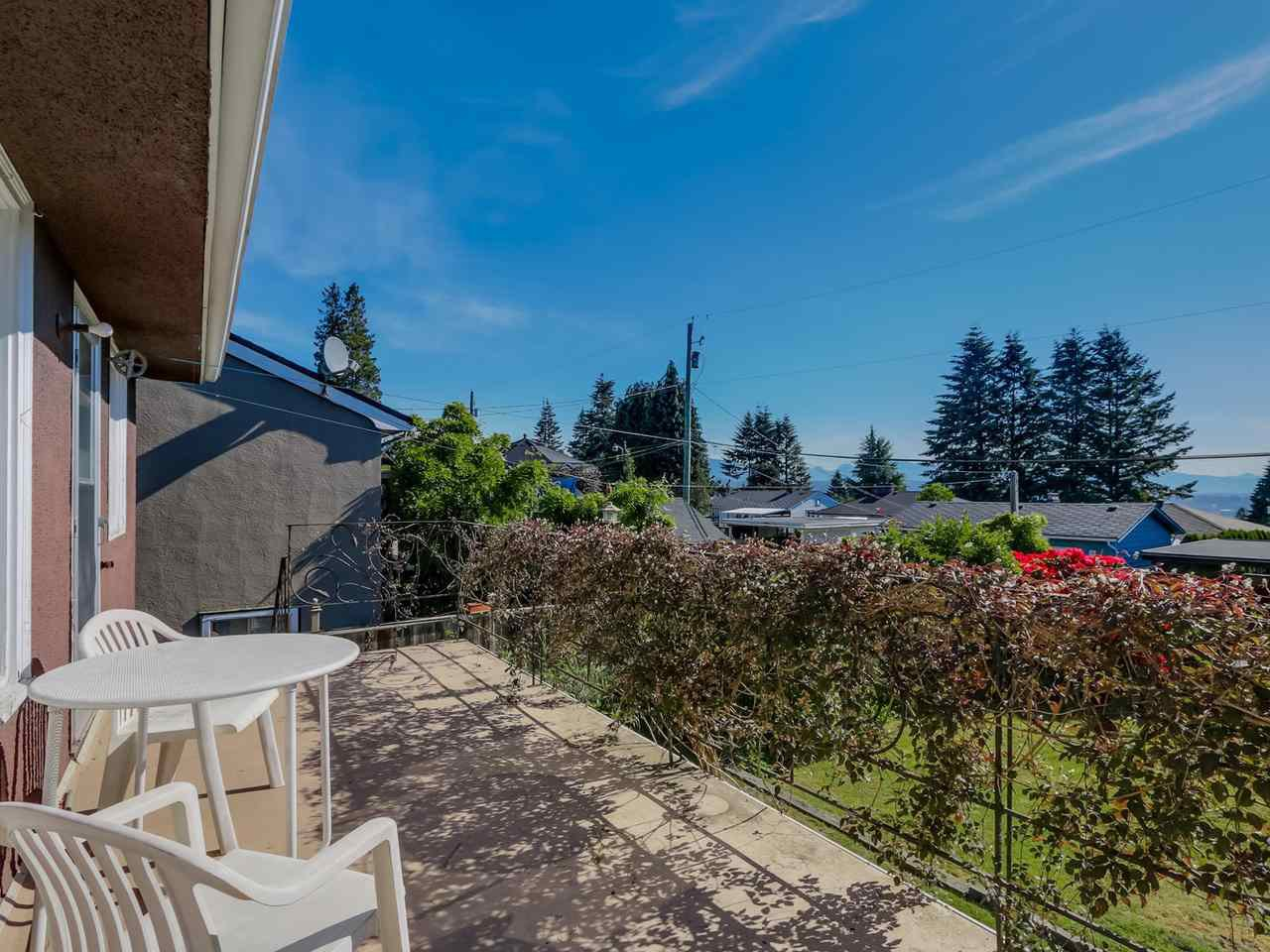 Photo 7: Photos: 824 CHESTNUT Street in New Westminster: The Heights NW House for sale : MLS®# R2068160