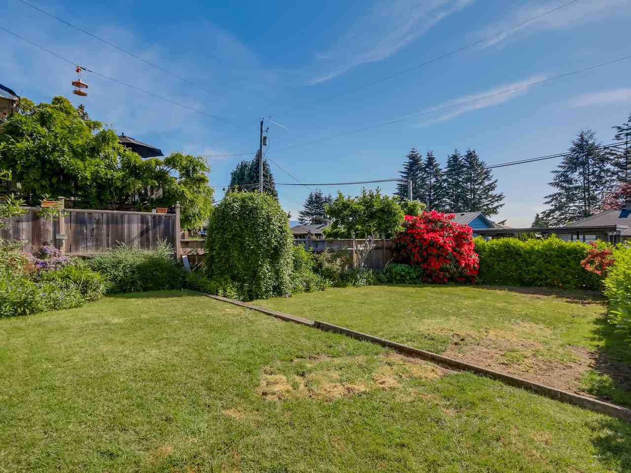 Photo 19: Photos: 824 CHESTNUT Street in New Westminster: The Heights NW House for sale : MLS®# R2068160