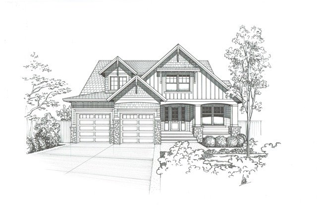 Main Photo: 35383 EAGLE SUMMIT Drive in Abbotsford: Abbotsford East House for sale : MLS®# R2115742