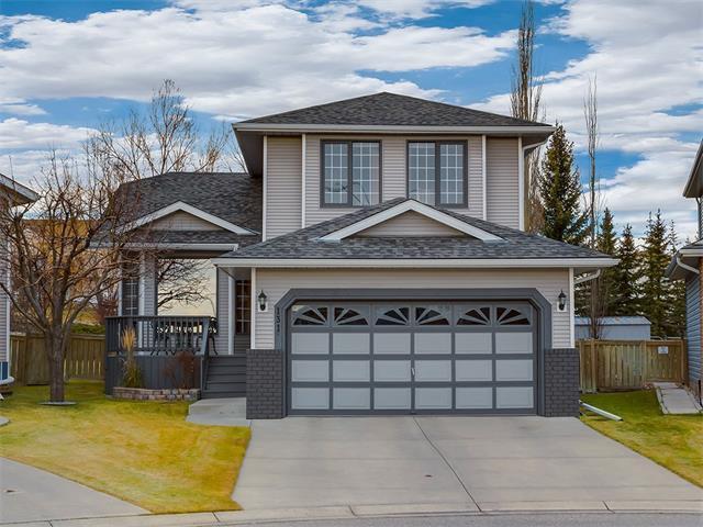 Main Photo: 131 MACEWAN PARK Circle NW in Calgary: MacEwan Glen House for sale : MLS®# C4089374
