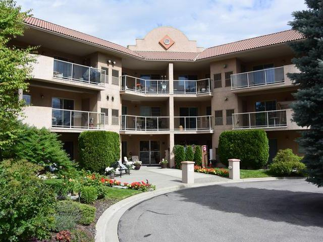 Main Photo: 206 2169 FLAMINGO ROAD in : Valleyview Apartment Unit for sale (Kamloops)  : MLS®# 138162