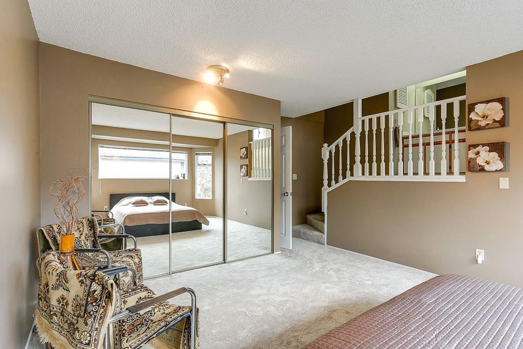 """Photo 12: Photos: 63 1195 FALCON Drive in Coquitlam: Eagle Ridge CQ Townhouse for sale in """"THE COURTYARDS"""" : MLS®# R2148279"""