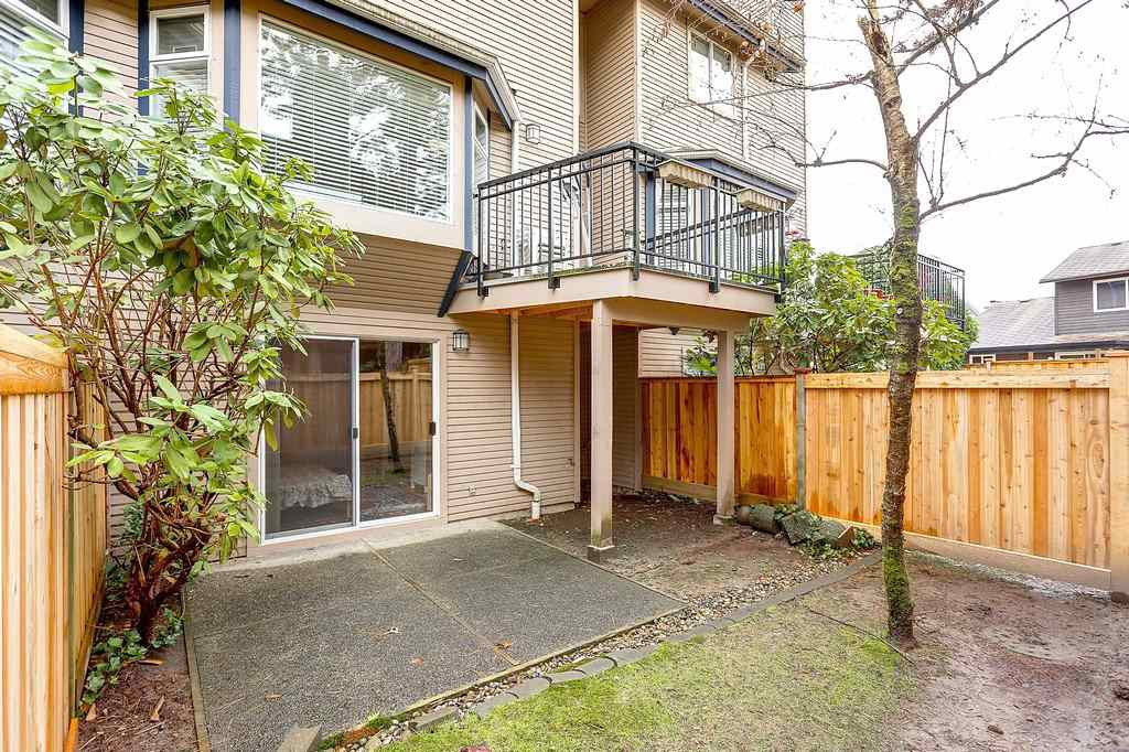 """Photo 20: Photos: 63 1195 FALCON Drive in Coquitlam: Eagle Ridge CQ Townhouse for sale in """"THE COURTYARDS"""" : MLS®# R2148279"""