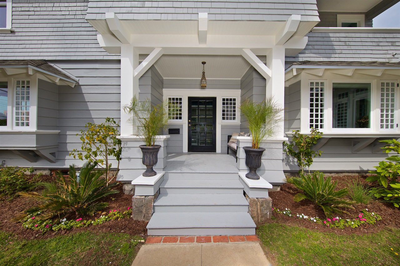 Photo 11: Photos: DOWNTOWN House for sale : 5 bedrooms : 2257 Front in San Diego