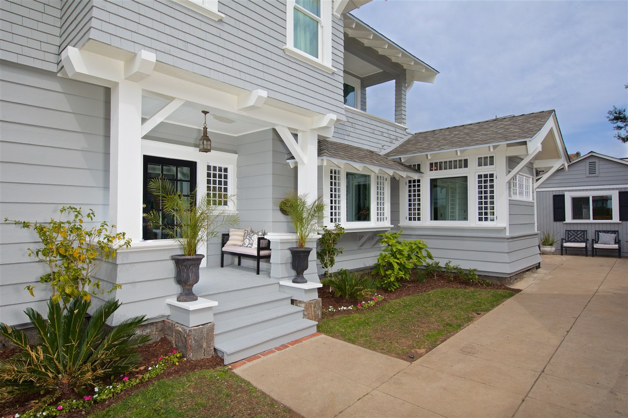 Photo 13: Photos: DOWNTOWN House for sale : 5 bedrooms : 2257 Front in San Diego