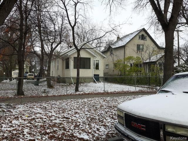 Main Photo: 289 Rosedale Avenue in Winnipeg: Lord Roberts Residential for sale (1Aw)  : MLS®# 1729740