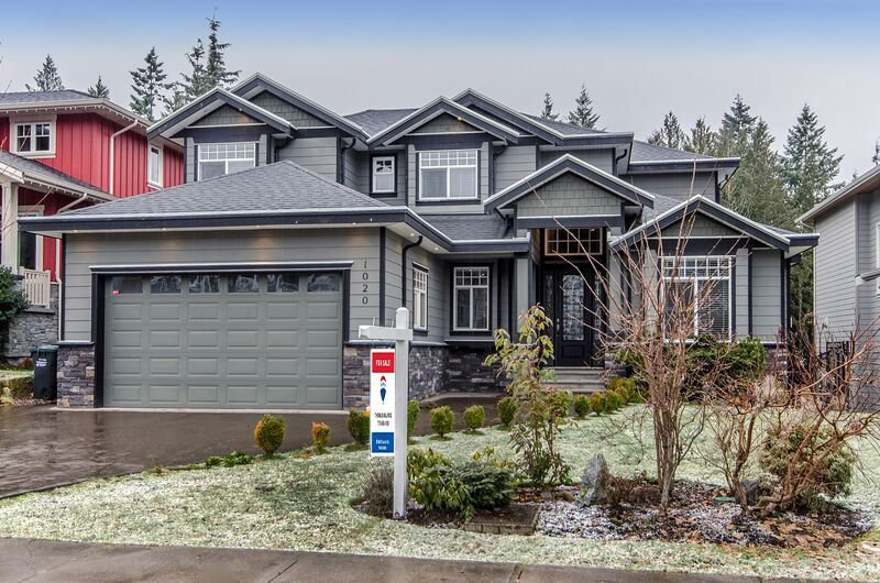 Main Photo: 1020 JAY Crescent in Squamish: Garibaldi Highlands House for sale : MLS®# R2229997